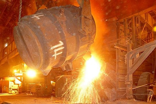 Evraz Highveld Steel 2