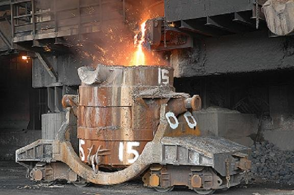 Evraz Highveld Steel 7